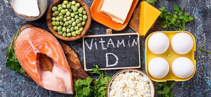 Top 6 Vitamin D Foods for Vegetarians