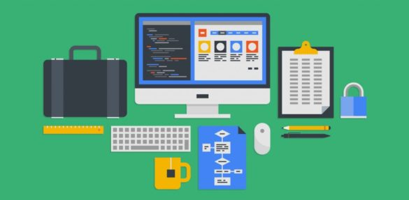 Website Designing - How Hiring a Professional Helps