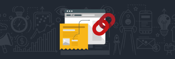 What is the Objective of Backlinks