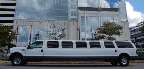 Best Limousine Services
