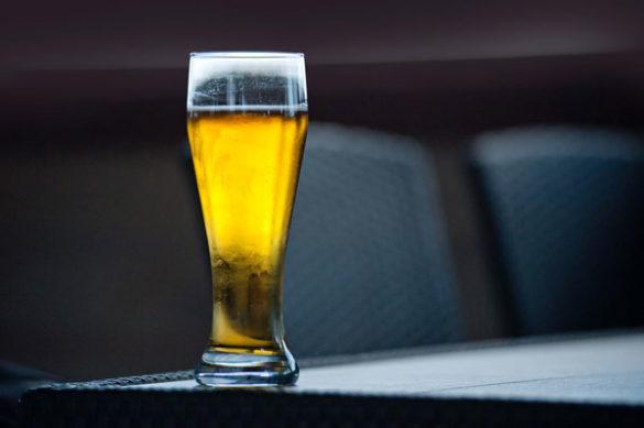Alcoholism Risk Factors