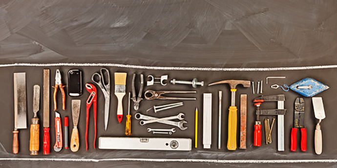 Essential tools to have for DIY