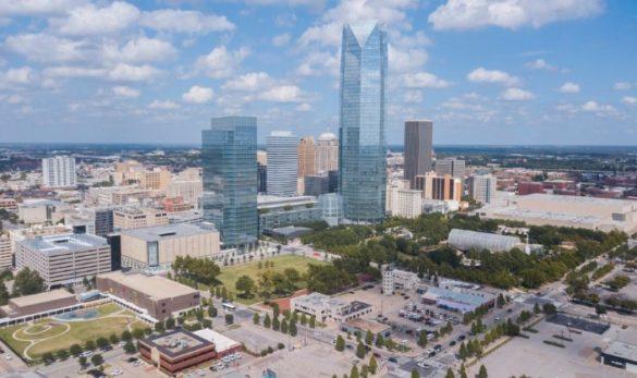 IT Company in Oklahoma City
