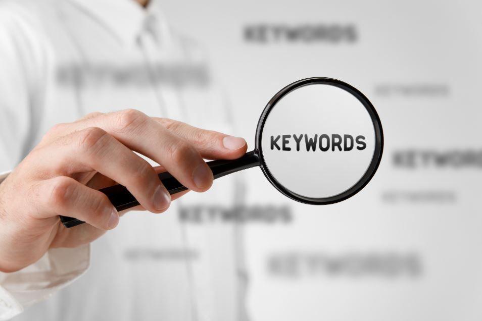 Identify Keywords