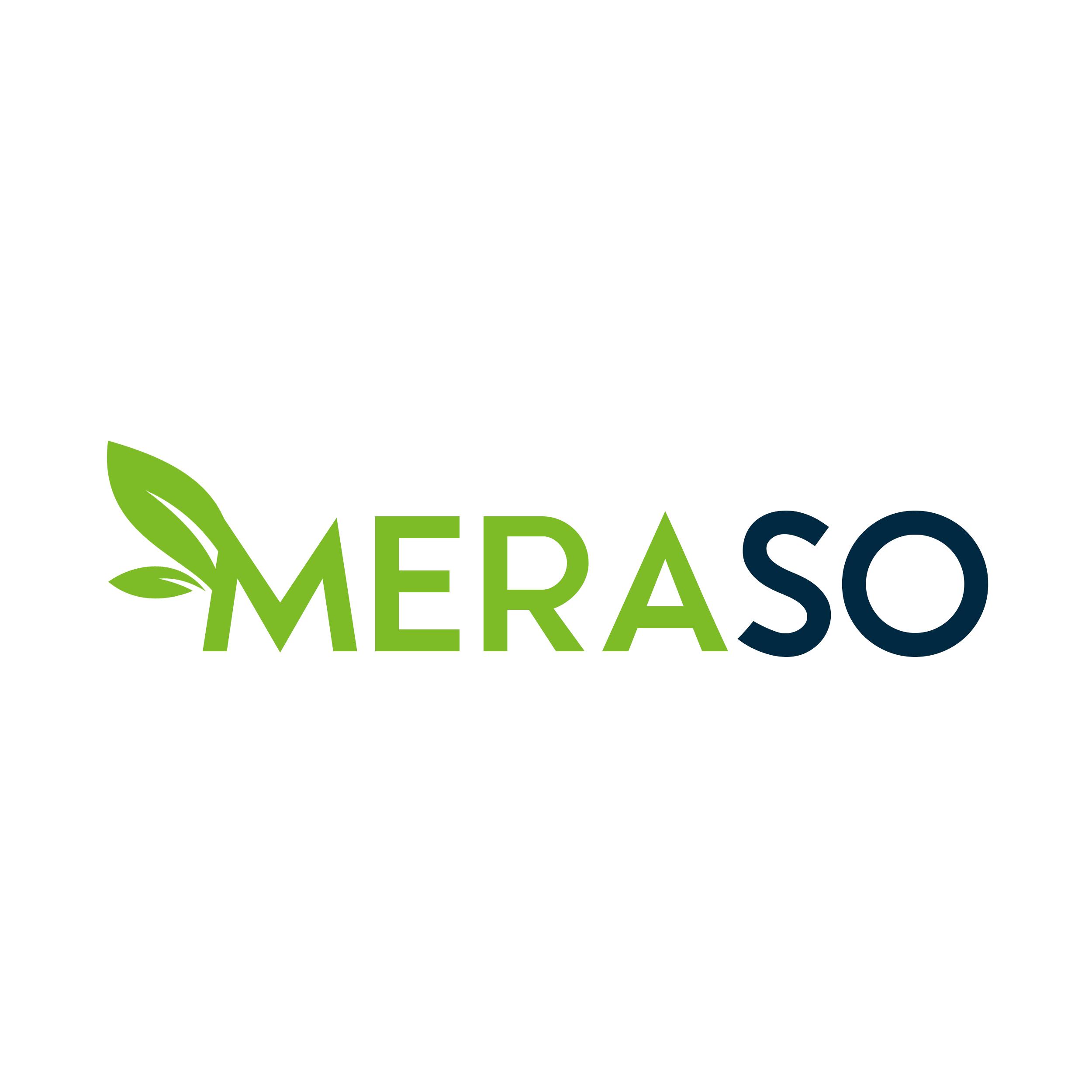 Meraso Logo design