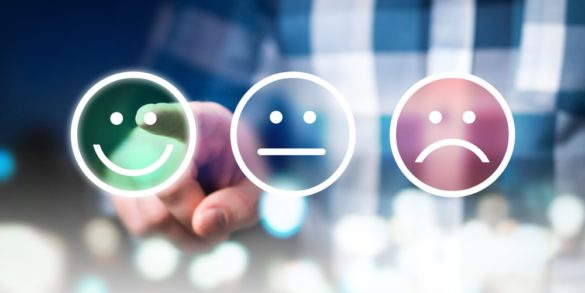 Technology to have better customer experiences