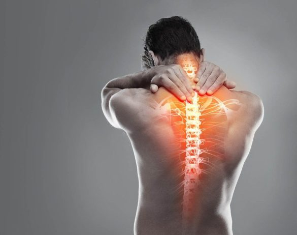 Top 6 Tips What You Need To Do For A Healthy Spine
