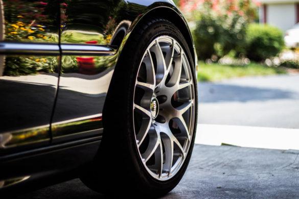 alloy wheel refurbishment essex