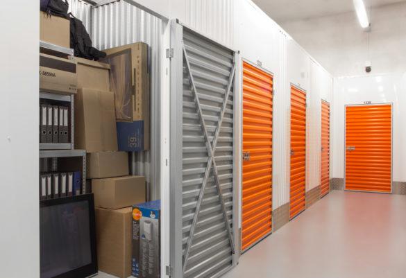 self storage hertfordshire