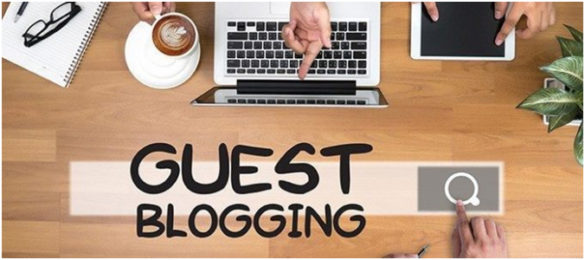 7 Guest Blogging Tips For Good Guest Bloggers
