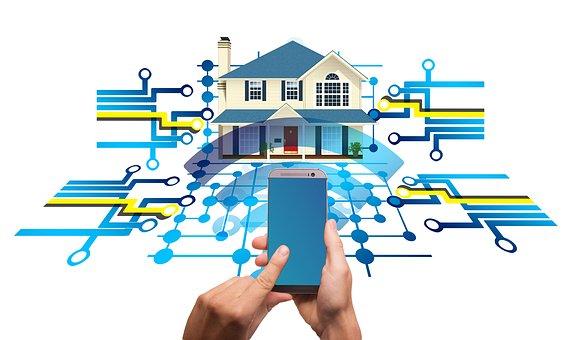 Controlling AC with Smart Phone