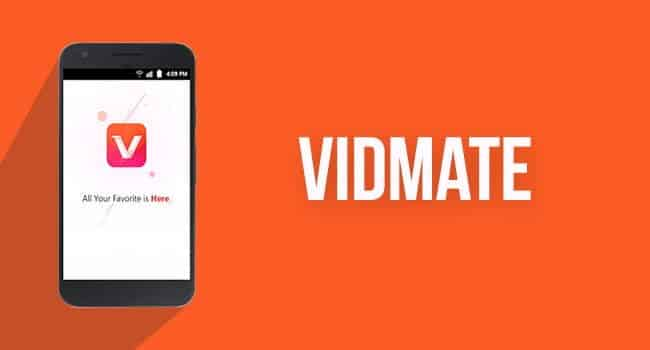 Would you consider Vidmate App to be a harmful app