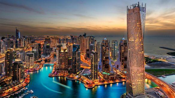 Dubai considers