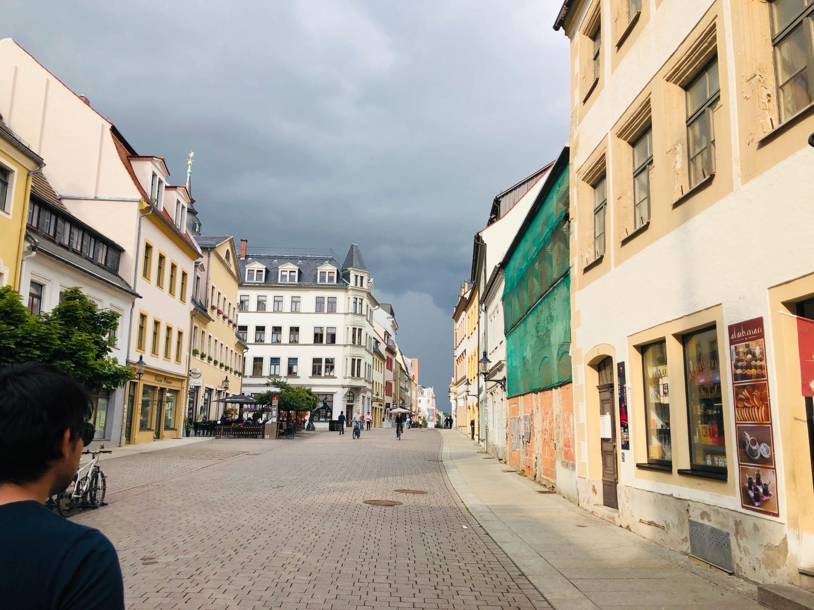 Freiburger Münster Germany Weather