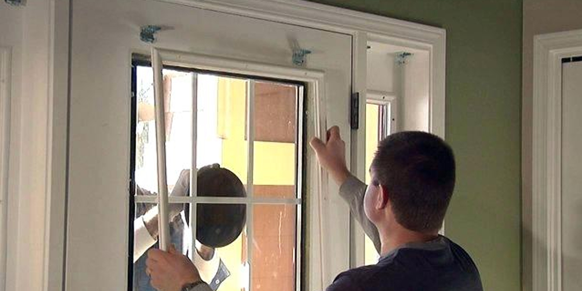 Window Glass Replacement Ideas