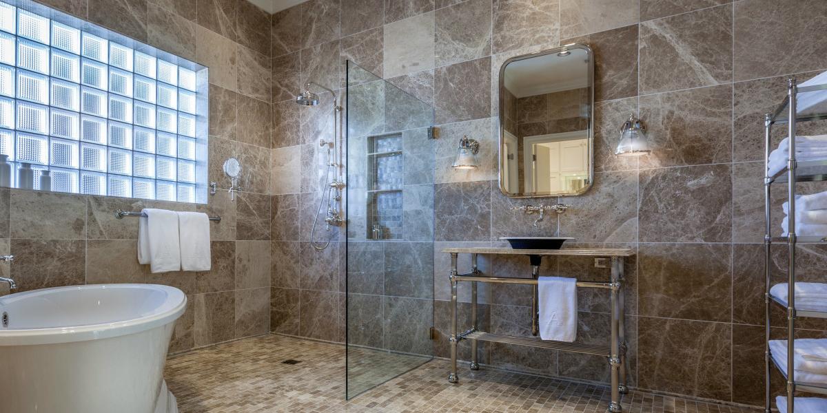 Glass-Edict Your Bathroom