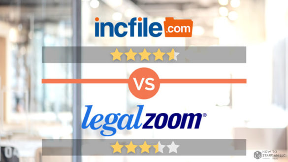 Incfile Reviews – Complete Guide, Pricing, Alternative