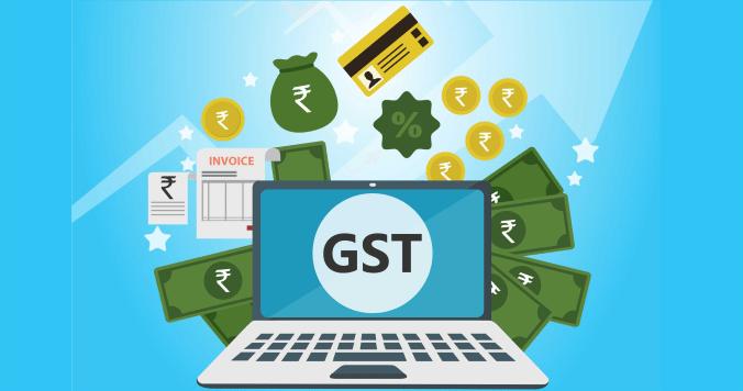 Right GST Services