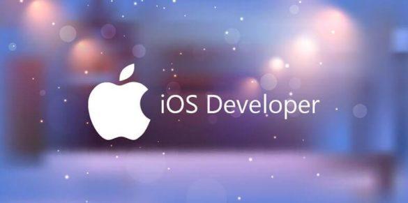 iPhone App Development Platform