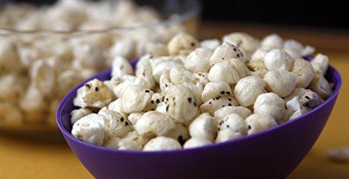 13 Amazing health benefits of Fox nuts