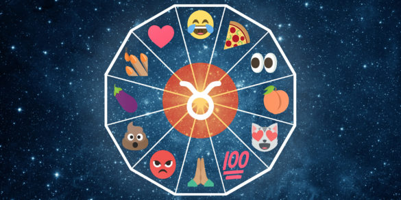 Emoji for Every Zodiac Sign