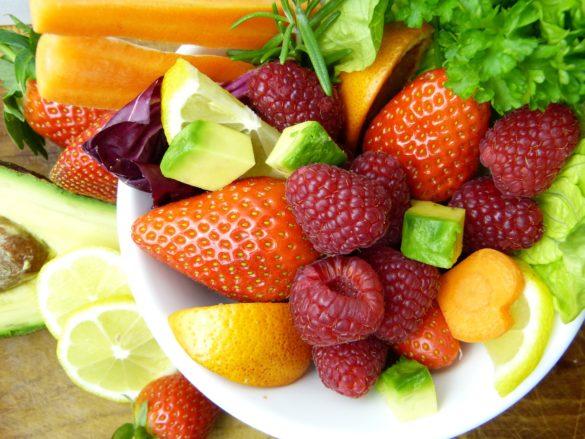 Best Weight Gaining Foods