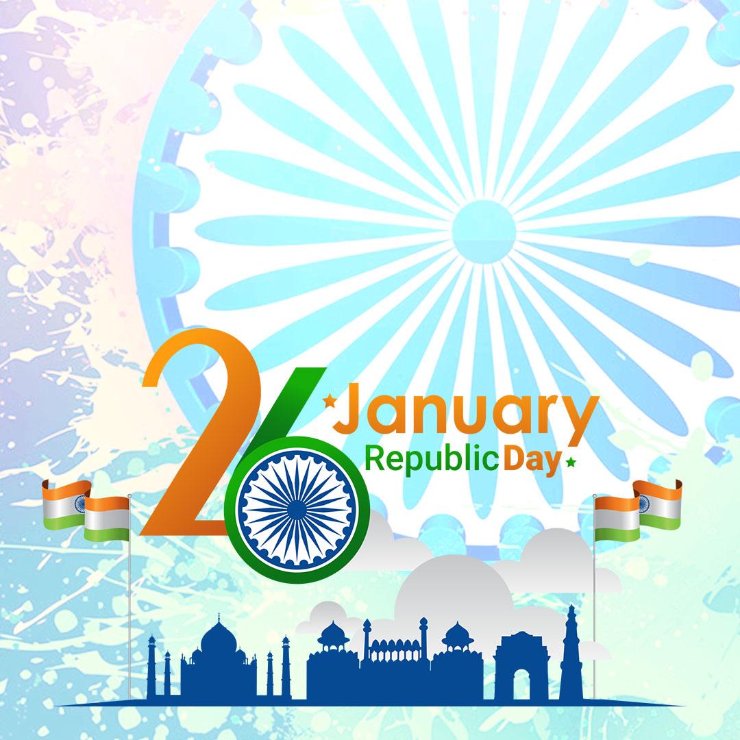 26 january Republic Day 2020
