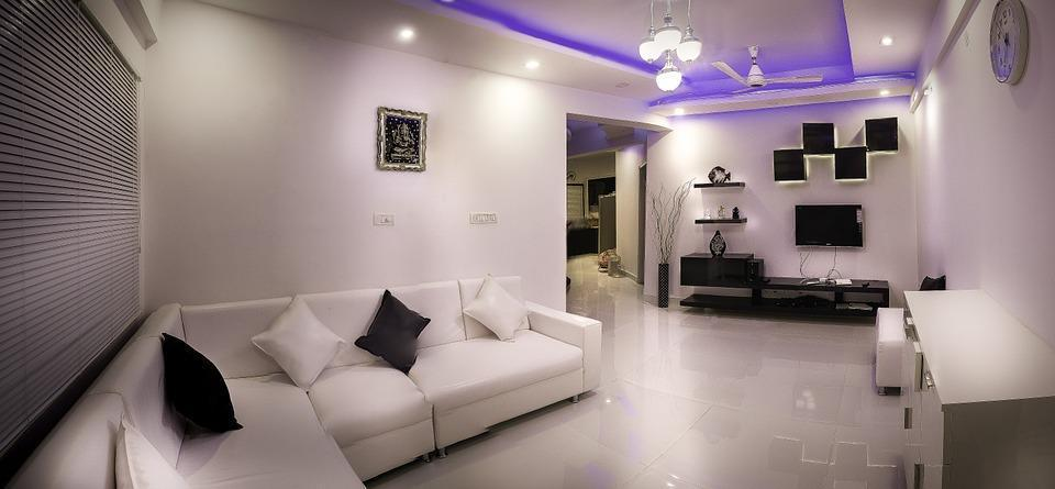 Interior Lighting of Your Space
