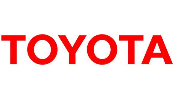 The best company Toyota logo history