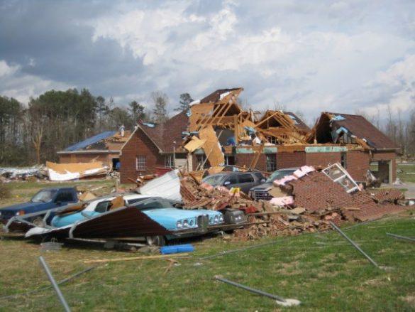 Disaster Restoration Company