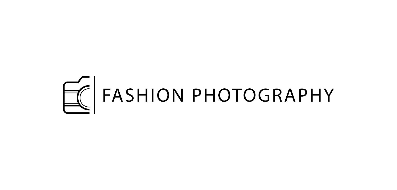 Fashion Photography logo design