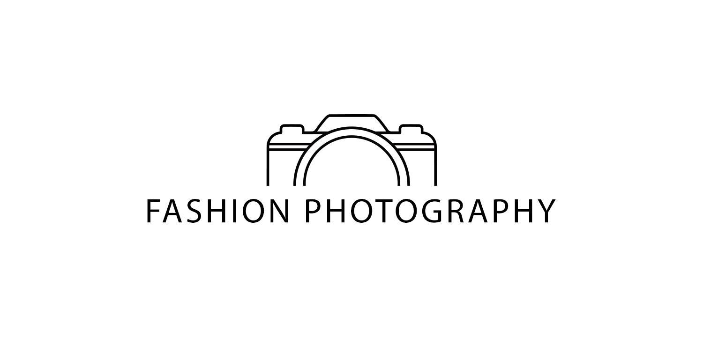 Latest Fashion Photography logo design