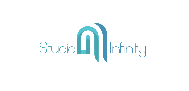 Latest Studio Infinity Business Logo Design