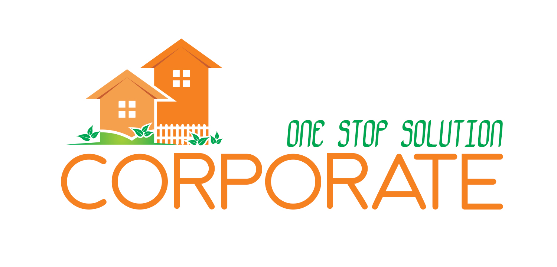 Real Estate logo design corporate