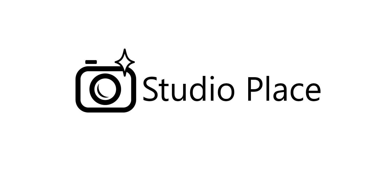 Studio Place Photography logo design