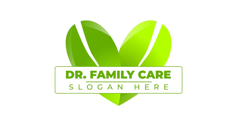 Top 5 Free Best Doctor Logo Mockup PSD Design 2020