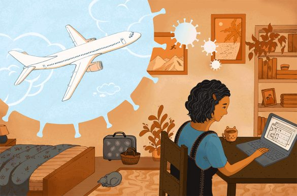 Summer Holidays risk booking