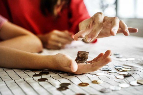 Managing Your Money Easier