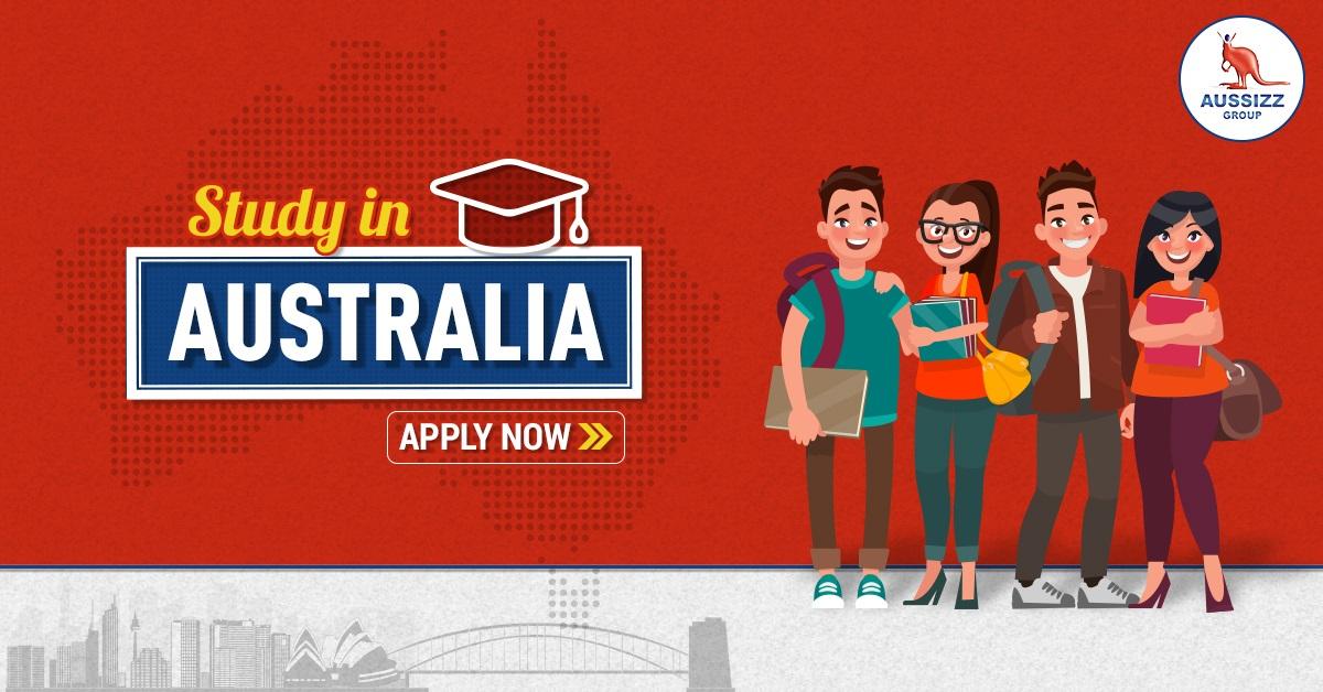 Study in Australia 1